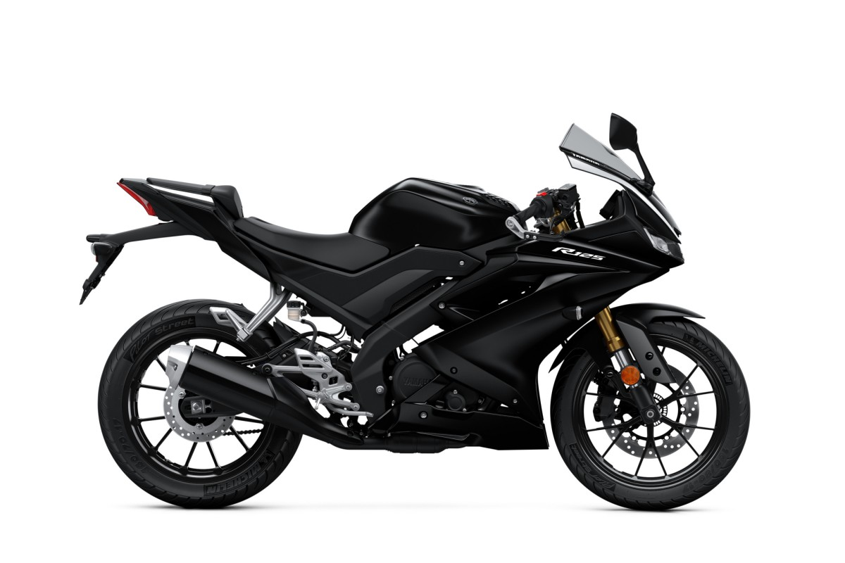 Yamaha YZF-R 125 technical specifications